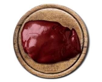Печінка свиняча охолоджена, кг