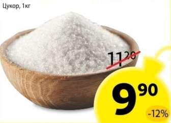 Сахар, сахарный песок, сахарозаменители