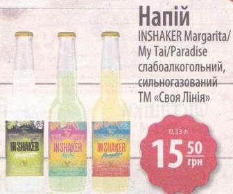 Алкогольні напої зі смаковими добавками
