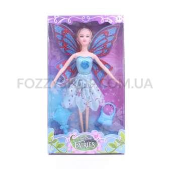 Кукла Фея в ассортименте D1 шт
