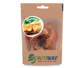 Диня Winway канталупа сушена, 100г