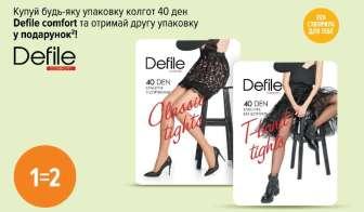 Панчішно-шкарпеткові вироби (Колготки, Панчохи, Гольфи, Гетри)