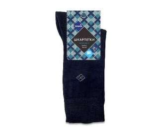 """Шкарпетки чоловічі """"Премія"""" чорні d3, р. 25, пара"""
