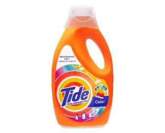 Засіб для прання Tide Color, 1,235л