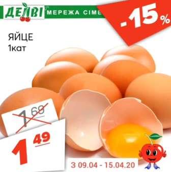 Яйцо (яйца)