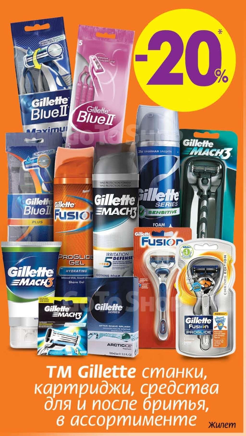 Бритви, станки та леза для гоління, Лосьйон, бальзам після гоління, Креми для гоління