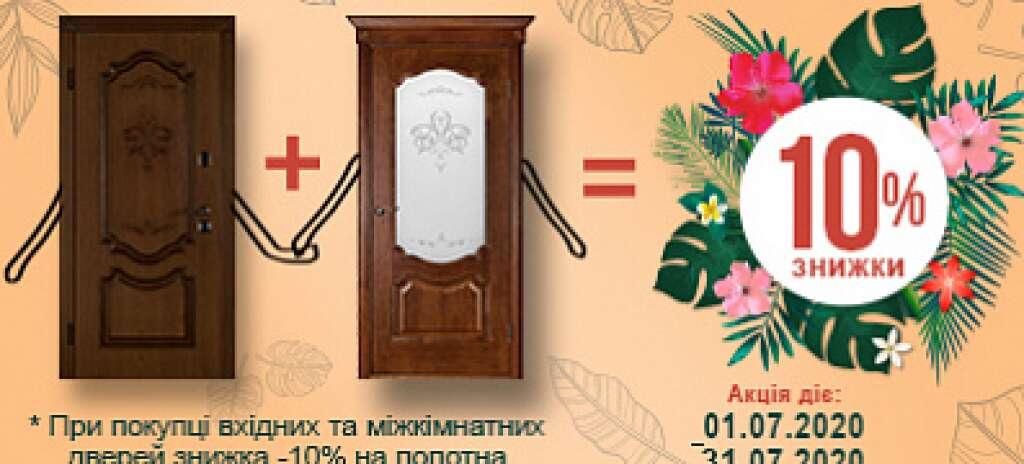 Двери и дверная фурнитура
