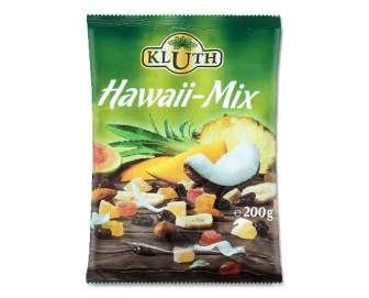 """Суміш Kluth """"Гавайська"""", 200г"""