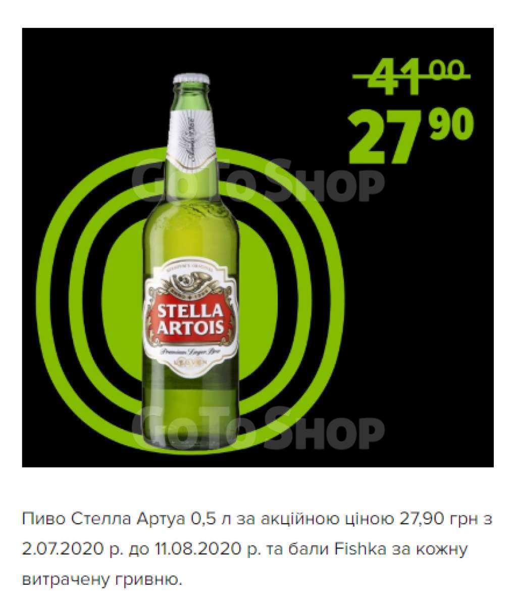 Пиво, пивні напої