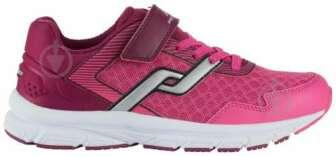 Кросівки Pro Touch Elexir 9 V/L JR 288282-901292 р.30 рожевий:   Категорія: Біг     Матеріал верху: сітка, поліуретан, синтетика     Стать: дитячі