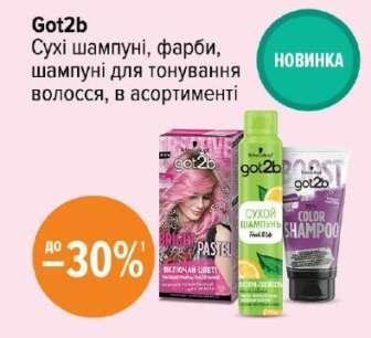 Засоби для фарбування волосся (Фарба для волосся), Засоби для укладання волосся (Лаки для волосся)