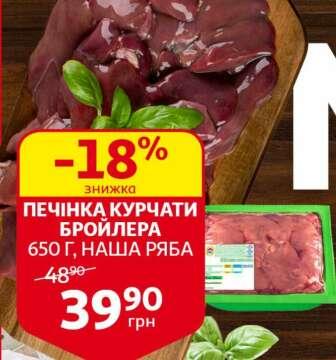 Свежее и замороженное мясо