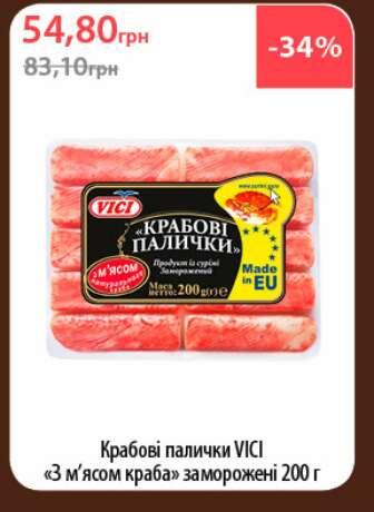 Крабовые палочки, крабовое мясо